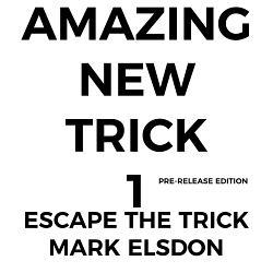 AMAZING TRICK 1