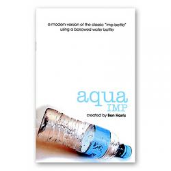 Aqua-Imp by Ben Harris - Book