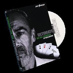 Ultimate As Mc Donald Jean-Pierre Vallarino - DVD