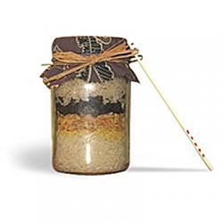 Astonishing Rice Jar by Barrie Richardson - Trick