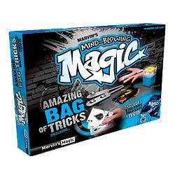 Marvin's Magic Bag Of Tricks