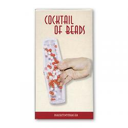 Cocktail of Beads by Bazar de Magia - Trick