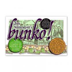 Bunko! by Jim Steinmeyer - Trick