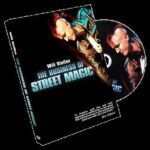 The Business of Street Magic by Will Stelfox - DVD