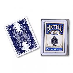 Cards Bicycle Prestige (Blue) USPCC - Trick