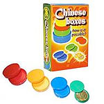 Chinese Boxes Coin Vanish