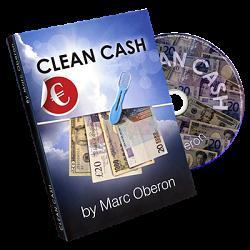 Clean Cash (euro)by Marc Oberon - Trick