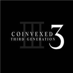 Coinvexed 3rd Generation by David Penn and World Magic Shop - Trick