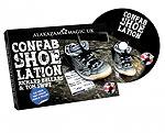 Confab Shoe Lation by Richard Bellars and Tom Swift