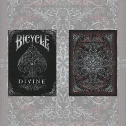 Bicycle Divine Deck by US Playing Card Co. - Trick