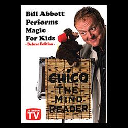 Bill Abbott Performs Magic For Kids Deluxe 2 volume Set by Bill Abbott video DOWNLOAD