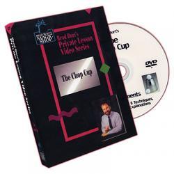 The Chop Cup - Brad Burt, DVD