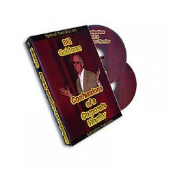 Confessions Of Corporate Warrior (2 DVD Set) by Bill Goldman - DVD