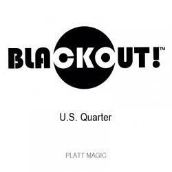 Blackout (US Quarter, With DVD) by Brian Platt - DVD
