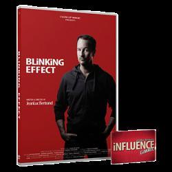 Blinking Effect by Jean-Luc Bertrand - DVD