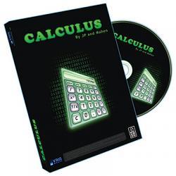 Calculus by JP & Mahen Shrestha - Trick