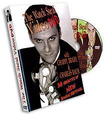Watch Steal DVD Brazil & Bach, DVD