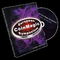 Coinmagic Symposium Vol. 3 - DVD