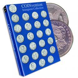COINvention (2 DVD set), DVD