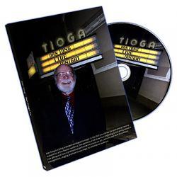 Dan Tong Live by Dan Tong and Kozmo Magic  - DVD