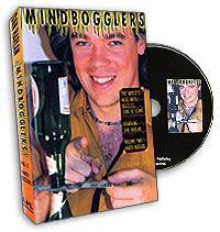 Mindbogglers Harlan- #2, DVD