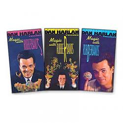 Rubberband Vol #2 by Dan Harlan - DVD