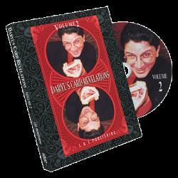 Daryl Card Revelations- #2, DVD by L&L Publishing