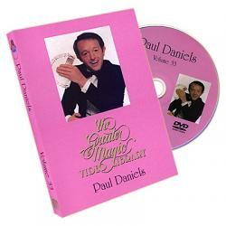 The Greater Magic Video Library Volume 33 - Paul Daniels - DVD