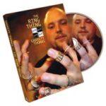 Ring Thing by Garrett Thomas - DVD