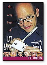 Sankey Very Best of- #2, DVD