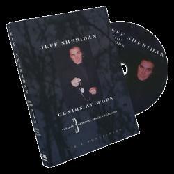 Jeff Sheridan Original Magi- #3, DVD