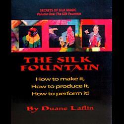 Silk Fountain, Laflin Silk series- 1 Video DOWNLOAD