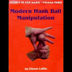 Modern Hank Ball Manip. Laflin series 3 Video DOWNLOAD