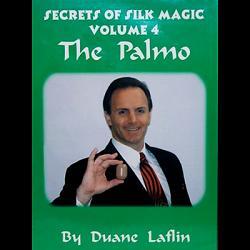 Palmo, The Laflin Silk series - 4 Video DOWNLOAD