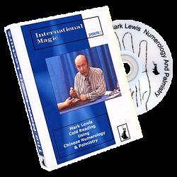 The Mark Lewis Lecture by International Magic - DVD