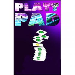 Platt Pad (Gimmick and DVD) by Brian Platt - DVD