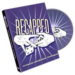 Recapped by Expert Magic - DVD