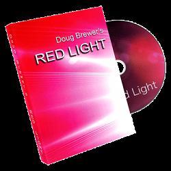 Red Light by Doug Brewer - DVD