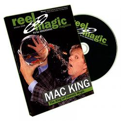Reel Magic Episode 7 (Mac King) - DVD