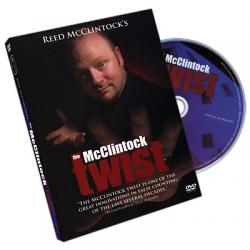 McClintock Twist by Reed McClintock - DVD