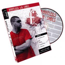 Bootlegs and B-Sides - Volume 2 by Sean Fields - DVD
