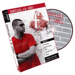 Bootlegs and B-Sides - Volume 3 by Sean Fields - DVD