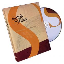 Simply Sydney by Syd Segal and Dan & Dave Buck - DVD