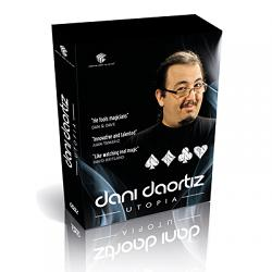 Utopia (4 DVD Set) by Dani DaOrtiz and Luis de Matos - DVD