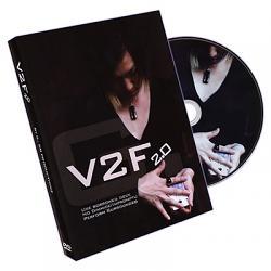 V2F 2.0 by G and SansMinds - DVD