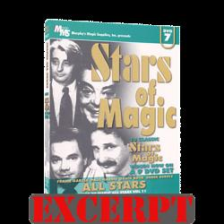 Too Many Cards video DOWNLOAD (Excerpt of Stars Of Magic #7 (All Stars) - DVD)