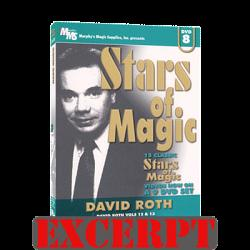 The Fugitive Coins video DOWNLOAD (Excerpt of Stars Of Magic #8 (David Roth) - DVD)