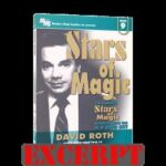 Tuning Fork video DOWNLOAD (Excerpt of Stars Of Magic #9 (David Roth) - DVD)