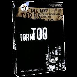 Paul Harris Presents Torn by Daniel Garcia video DOWNLOAD