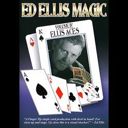 Ellis Aces IV (Vol.4)by Ed Ellis video DOWNLOAD